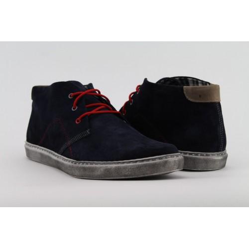 DESQUE kék férfi cipő b39d155120