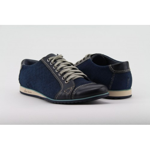 DUOMEN kék férfi cipő 92476ef702