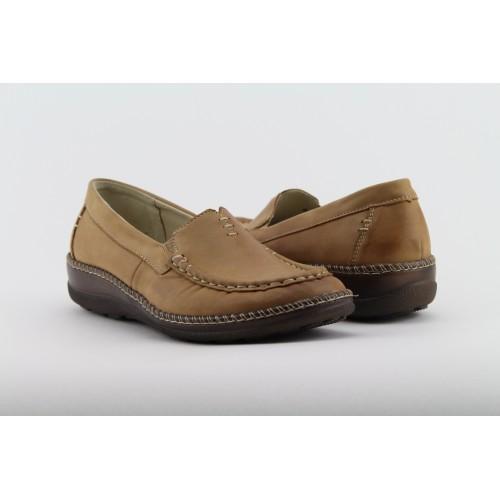 HELIOS barna női cipő 0e33e9194e